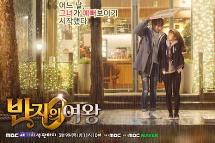 Drama Korea Queen of the Ring Episode 1 - 6 Subtitle Indonesia