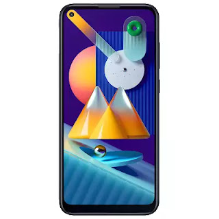 Full Firmware For Device Samsung Galaxy M11 SM-M115M