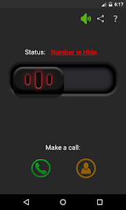 Hide My Number Pro v1.1 [Paid] APK