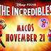 LEGO Disney Pixar's The Incredibles coming to macOS on 21st NovemberLEGO Disney Pixar's The Incredibles coming to macOS on 21st November