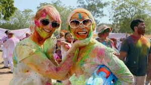 Interesting Facts About Holi Festival Of Colors
