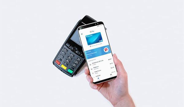 6 Ponsel Android Termurah Dengan Fitur NFC Dari Berbagai Merek