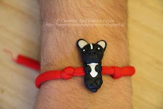 QuareNick HandMade - braccialetto