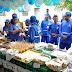 TransLoc realiza café da manhã com funcionários em comemoração ao Dia do Gari