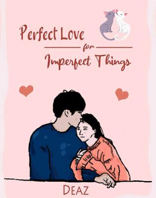 Novel Perfect Love for Imperfect Things Karya Deaz PDF