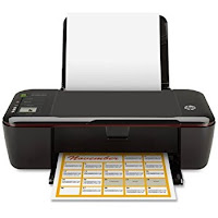 HP Deskjet D2680 Driver Windows and Mac OS X
