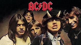 AC/DC Bon Scott murió de sobredosis