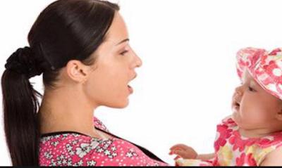 ajak bicara anak