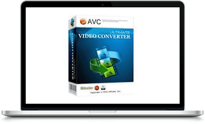 Any Video Converter Ultimate 6.3.4 Full Version