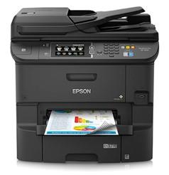 Epson WorkForce Pro WF-6530 Driver Della Stampante Scaricare