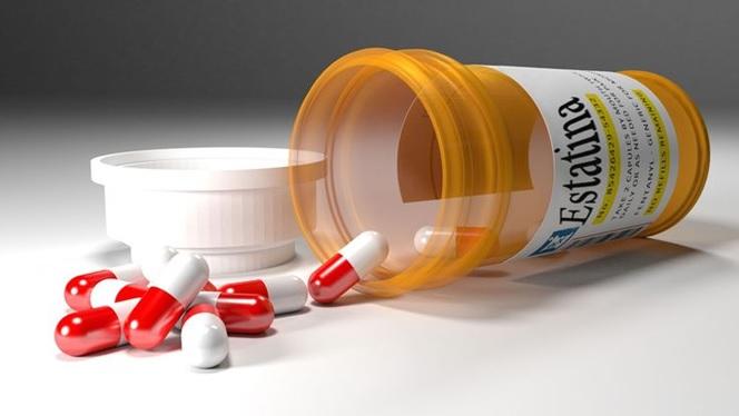 los medicamentos para reducir el colesterol