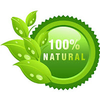 imagem de produtos naturais