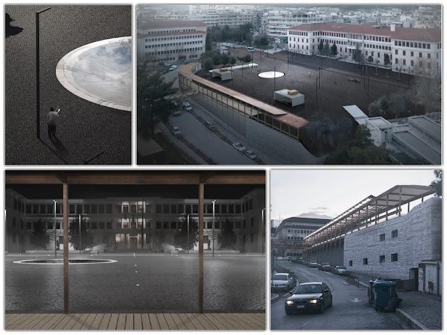 ΓΙΑΝΝΕΝΑ-Στο δημοτικό συμβούλιο,η παραλαβή της οριστικής αρχιτεκτονικής μελέτης για την ανάπλαση της κεντρικής πλατείας - : IoanninaVoice.gr
