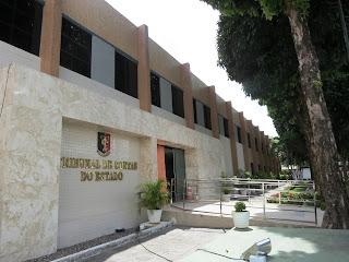 TCE examina nesta quarta-feira contas de sete Prefeituras e quatro Câmaras Municipais da Paraíba