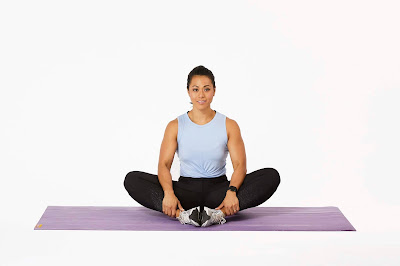 Flexibility, yoga flexibility