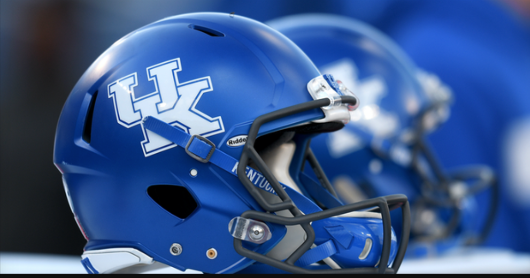 Kentucky Football is now ranked 21 by Rivals.com - Black ...
