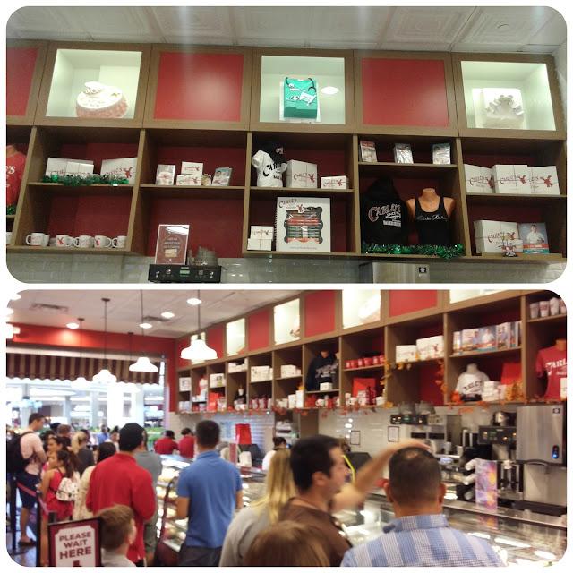 Carlo's Bakery em Orlando