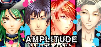 AMPLITUDE A Visual Novel-DARKSiDERS