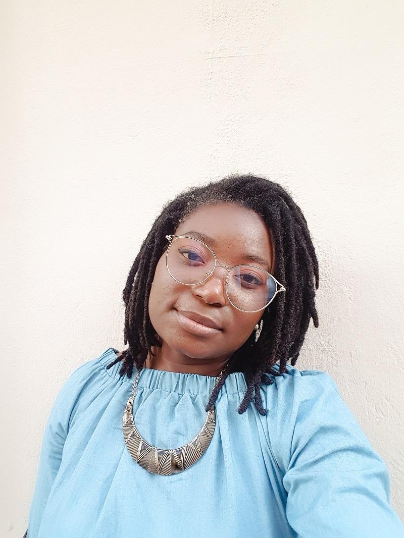 Make up et lunettes