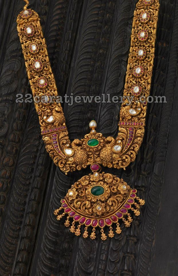 Latest Jewellery Designs by Creations Jewellery