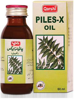 Qarshi Bawaseer Oil For Massage