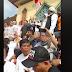 Video :  Dicap Pengkhianat, Neno Warisman Dilempar Warga Pakai Tong Sampah