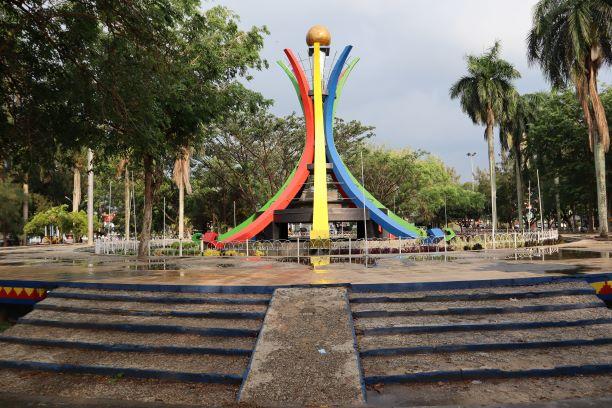 Landmark Taman Meerdeka Metro