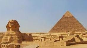 Perjalanan ke Mesir yang Sangat Mengagumkan