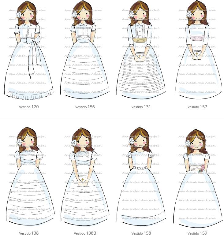modelos catalogo