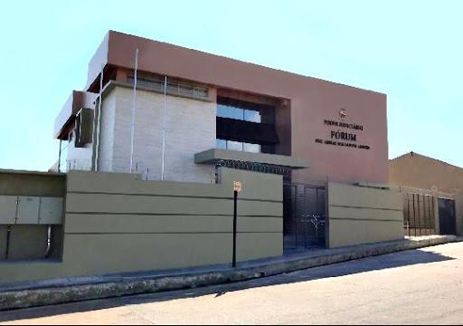 Poder Judiciário de Óbidos suspende dever de apresentação periódica ao juízo (assinatura da caderneta).