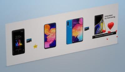 Smartphones, mobile phones tech savvy