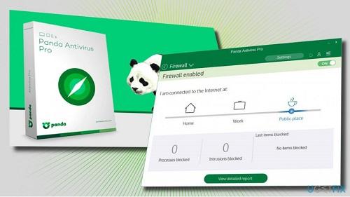 Panda Antivirus Pro Terbaru Full Crack