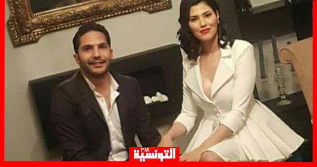 مرام بن عزيزة تعلن عن طلاقها ! التفاصيل