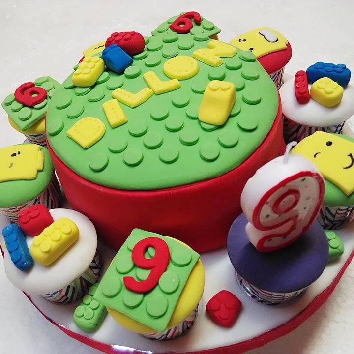 Cake Station: Aneka cake by cakestation