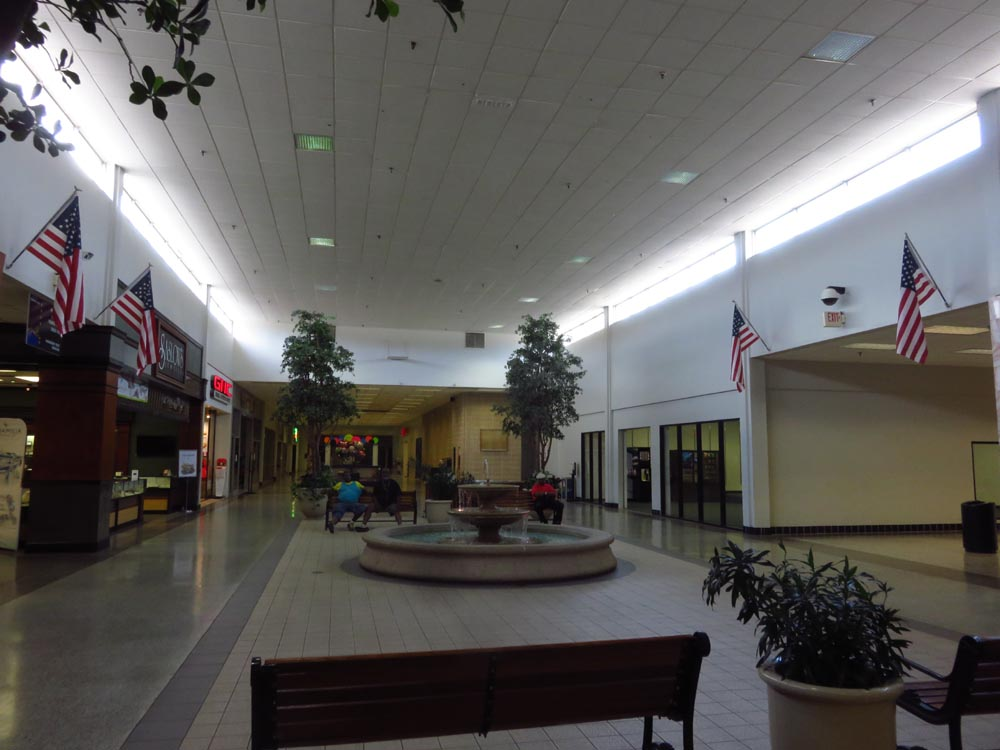 Southgate Mall Food Court