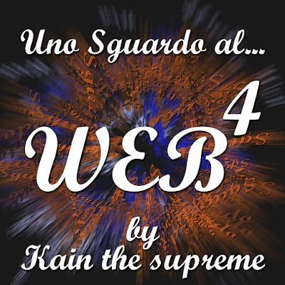 Uno sguardo al #web N° 4