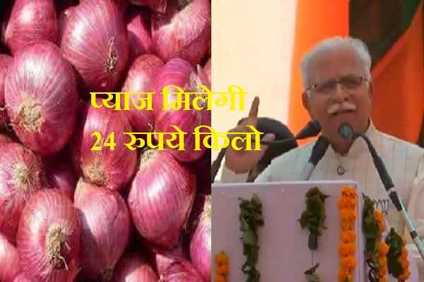 haryana-sarkar-sale-onion-rs-24-per-kg-at-rashan-dipo-for-public