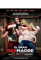 A Bad Moms Christmas (2017) BRRip 720p Latino AC3 5.1 / Español Castellano AC3 5.1 / ingles AC3 5.1 BDRip m720p