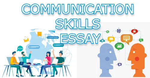 Communication skills essay