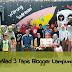 Milad 3 Tapis Blogger, Mencintai Lampung dengan Narasi dan Fotografi