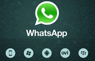 WhatsApp Aplikasi Chat Android