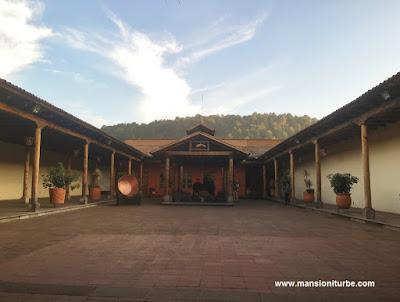 Museo Nacional del Cobre en Santa Clara del Cobre, Michoacán