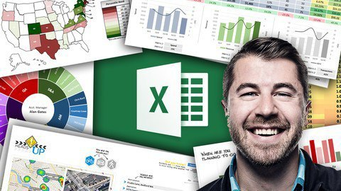 Microsoft Excel - Data Analysis with Excel Pivot Tables [Free Online Course] - TechCracked