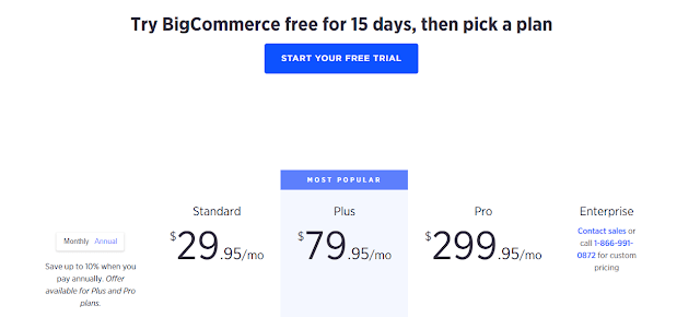 ecommerce business, ecommerce comparison, bigcommerce vs magneto