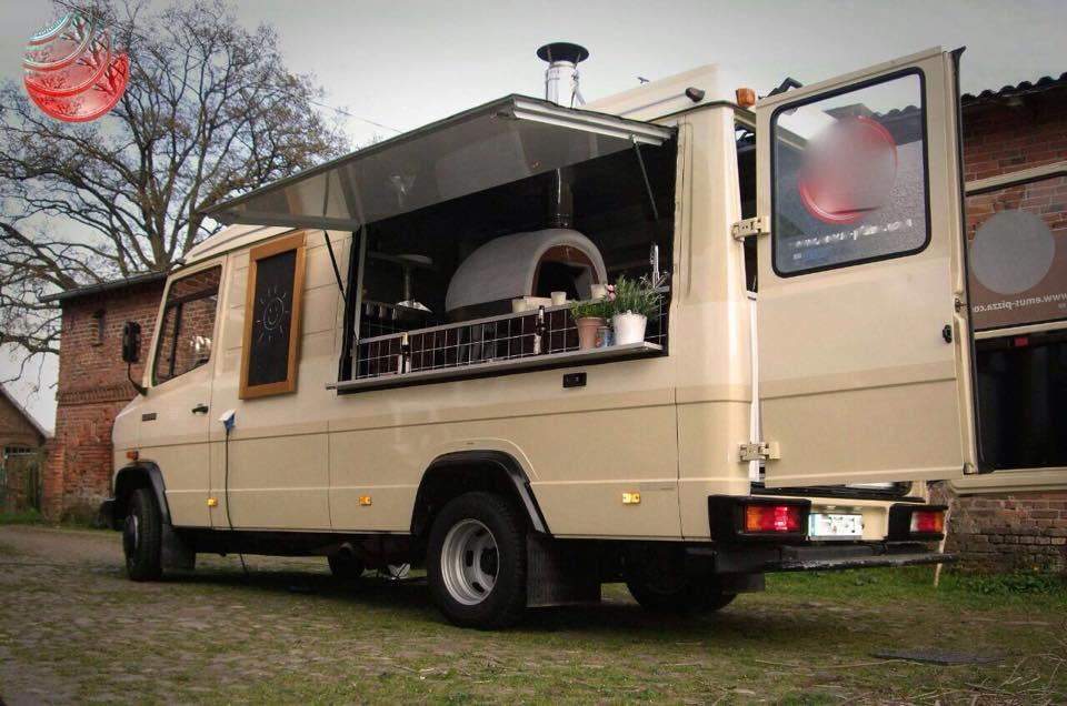Food Truck Nederland Beginnen