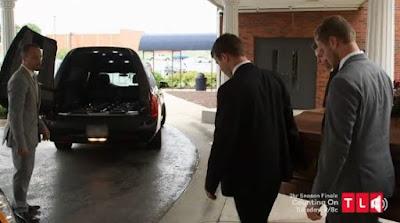 Grandma Duggar funeral