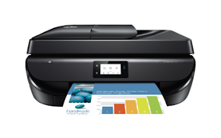 HP OfficeJet 5255 Drivers Download