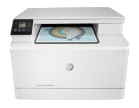 Imprimante Pilotes HP Color LaserJet Pro MFP M181 Télécharger