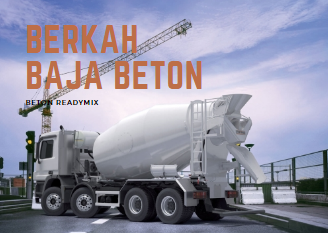 HARGA BETON READYMIX JAYAMIX /M3 DI KOTA YOGYAKARTA