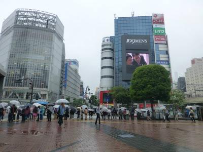 où faire du shopping à Tokyo Shibuya Tour 109